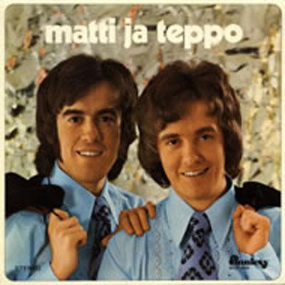 Matti Ja Teppo* Matti & Teppo - Cara Mia